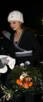 Sarah Meier Europameisterin 2011, Vize-Europameisterin 2007 & 2008)