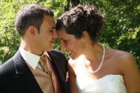 Daniela und Juan