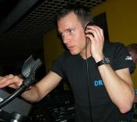Patrick Haessig (Radio-Moderator)