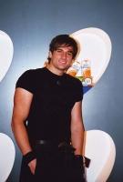 Robert Ismajlovic (Mister Schweiz 2003)