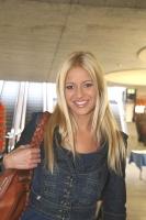 Christa Rigozzi (Miss Schweiz 2006)